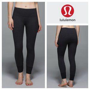 Lululemon Ebb To Street Pant Seamless Mid-Rise 4